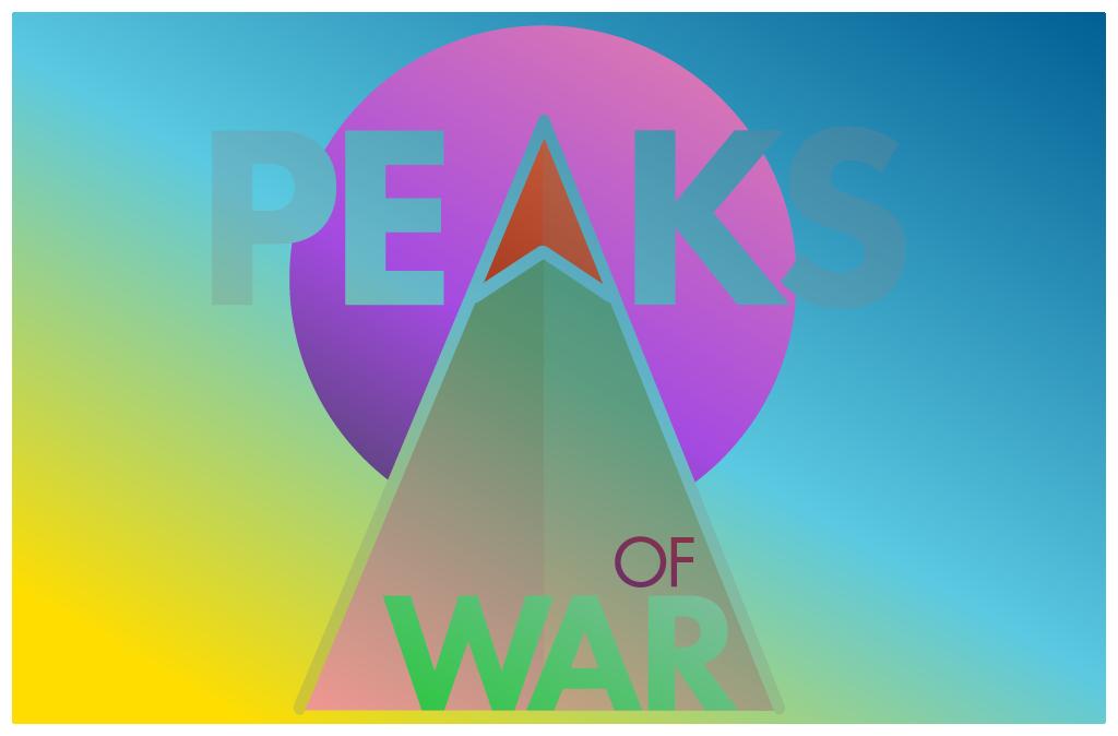 Peaks Of War